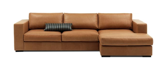 Lounge suite sofa sofa world sofa part 2 blog title for Brown leather sofa with chaise lounge