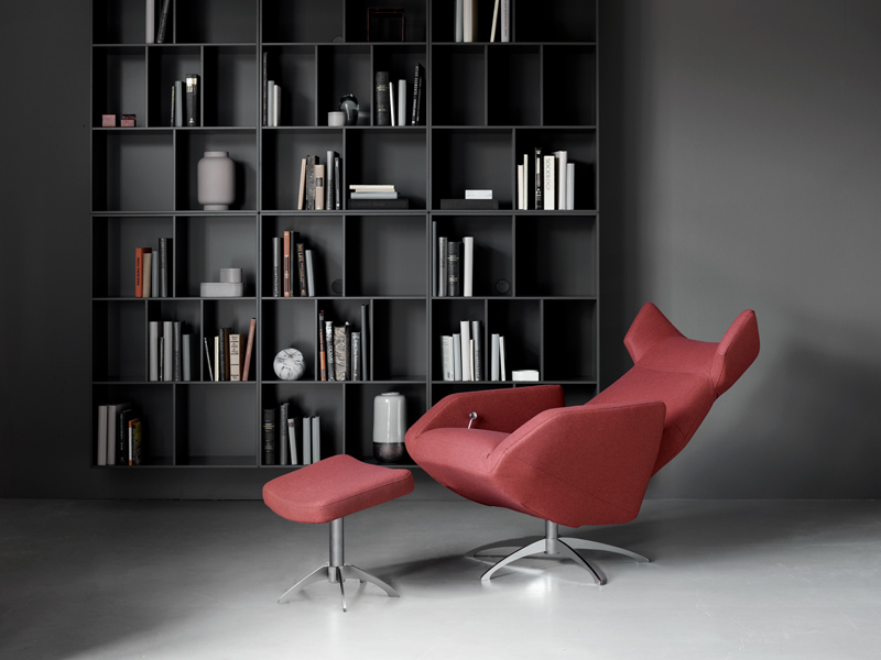 danish-designer-recliner-armchair