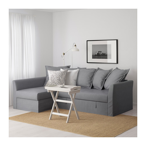 Ikea sofa bed Holmsund by BoConcept