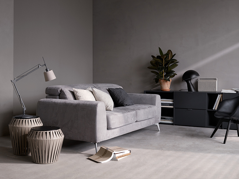 Madison modern sofa bed - BoConcept
