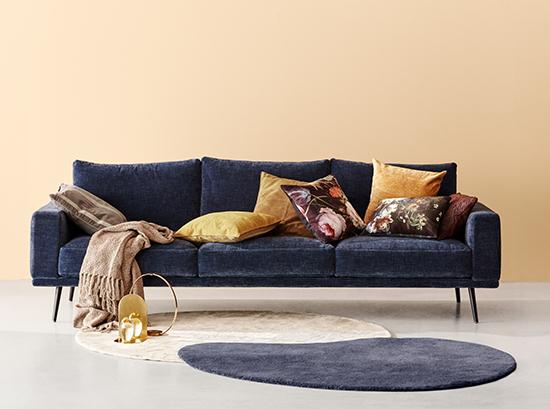 Carlton - modern sofa Sydney