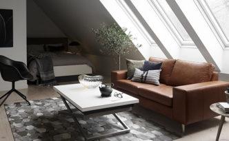 Indivi-2 modern sofa Sydney